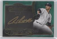Andy Pettitte /15