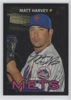 Matt Harvey /67