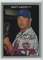 Matt Harvey /567