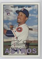 Tony Kemp (Base)