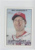 Max Scherzer /100