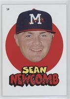 Sean Newcomb