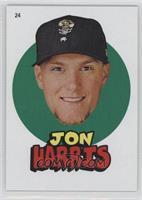 Jon Harris