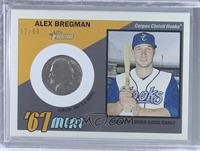 Alex Bregman /99