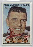 Curt Simmons /67