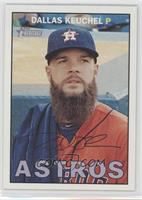 Dallas Keuchel (Base)