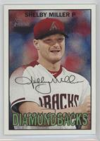 Shelby Miller (Error Variation: