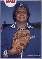 Fernando Valenzuela /99 [ENCASED]