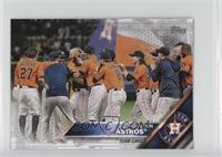 Houston Astros /1
