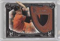 Matt Duffy /50