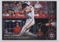 Trea Turner /1276