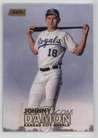 Johnny Damon