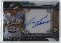 Jose Canseco /50