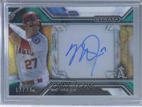 Mike Trout /75