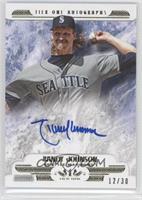 Randy Johnson /30
