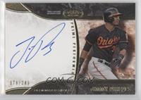 Jimmy Paredes /249