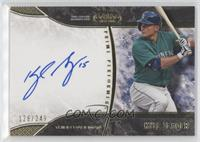 Kyle Seager /249