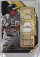 Jose Canseco /9