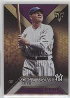 Babe Ruth /340