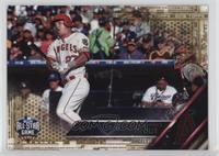 All-Star - Mike Trout /2016
