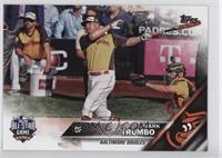 All-Star - Mark Trumbo