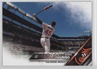 Traded - Mark Trumbo