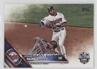 All-Star - Eduardo Nunez