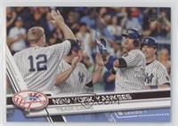 New York Yankees /50