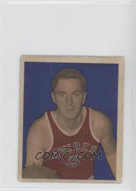 1948 Bowman #1 - Ernie Calverley [GoodtoVG‑EX]