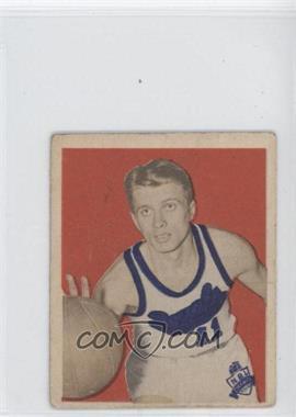 1948 Bowman #10 - Bob Davies
