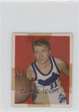 1948 Bowman #10 - Bob Davies [Poor]