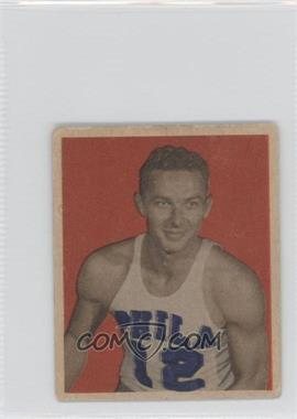 1948 Bowman #14 - Howie Dallmar [Good to VG‑EX]