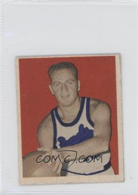 1948 Bowman #32 - Red Holzman