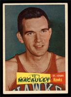 Ed Macauley [EXMT]