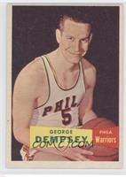 George Dempsey