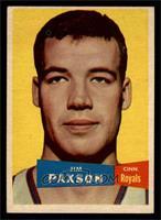 Jim Paxson [EX]