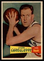 Clyde Lovellette [EXMT]
