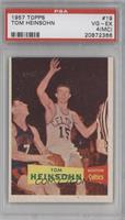 Tom Heinsohn [PSA 4 (MC)]