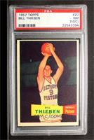 Bill Thieben [PSA 5]