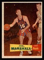 Tom Marshall [EXMT]