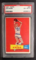 Jim Krebs [PSA 6]