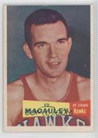 Ed Macauley
