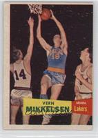 Vern Mikkelsen