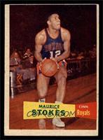 Maurice Stokes [EX]