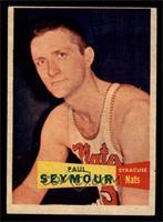 Paul Seymour [EX]