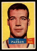 Jim Paxson [VG]