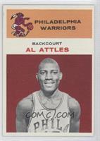Al Attles