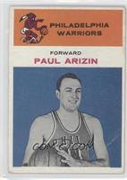 Paul Arizin [PoortoFair]