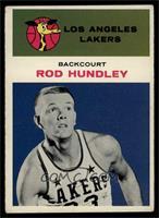Rod Hundley [VG]