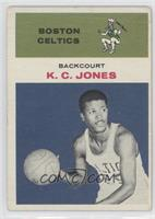 K.C. Jones [GoodtoVG‑EX]